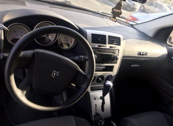 Dodge Caliber 2009 Clean Title For Sale In Kissimmee Fl