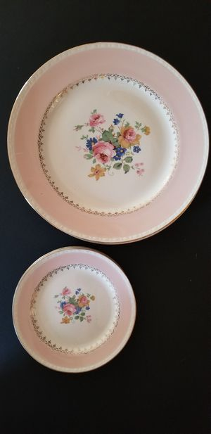 Antique china plates for Sale in Paris, TN
