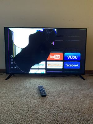 New and Used 50 inch tv for Sale in Ottumawa, IA - OfferUp