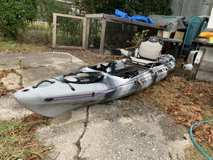 New And Used Kayak For Sale In Jacksonville Fl Offerup