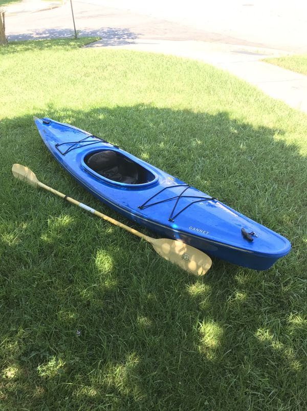 11ft Necky Kayak for Sale in Raleigh, NC - OfferUp