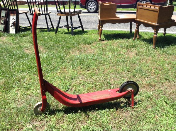 Vintage Scooter For Sale In Little Egg Harbor Township Nj