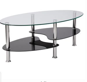 Glass coffee table for Sale in Mason, OH