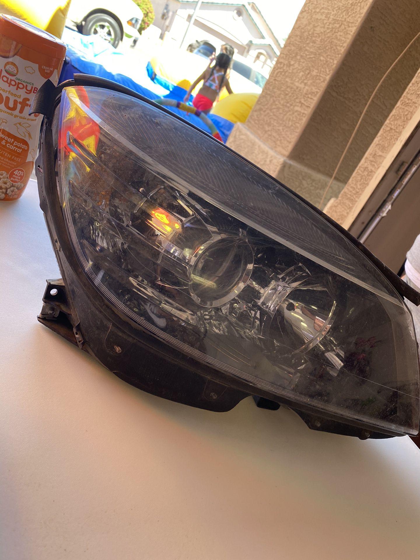 Mercedes Benz C300 Headlight