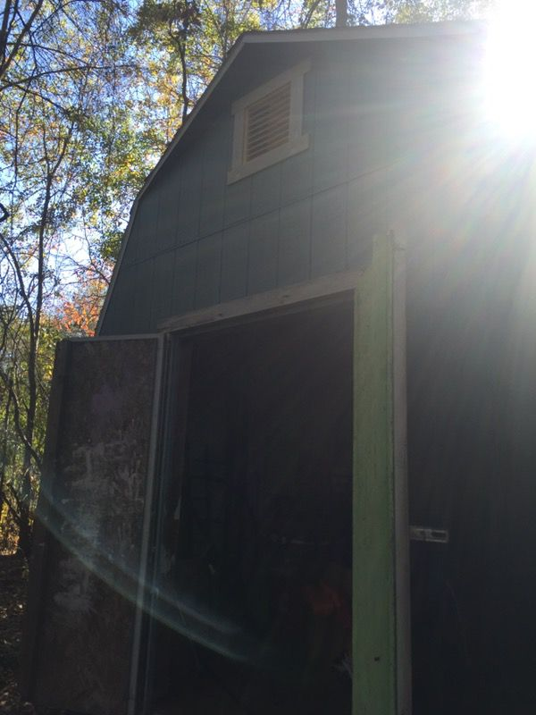 New and Used Shed for Sale in Hattiesburg, MS - OfferUp