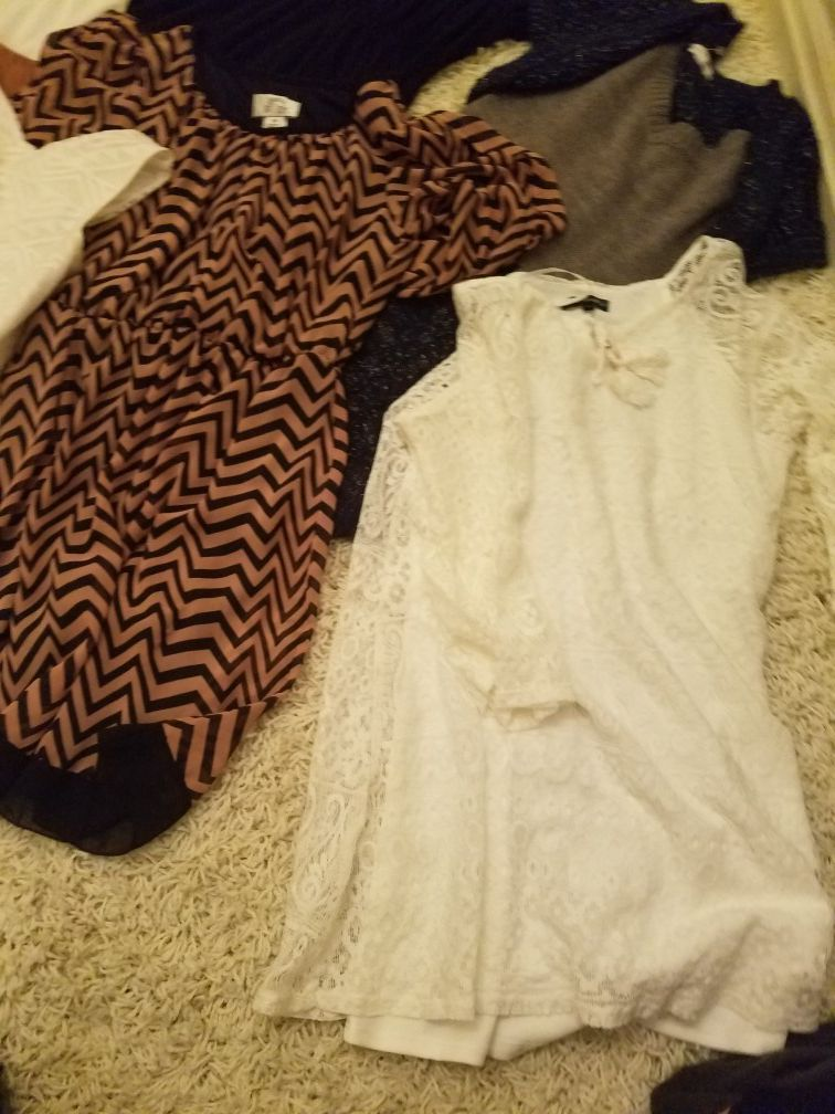 Size 14 and 16 dresses for girls