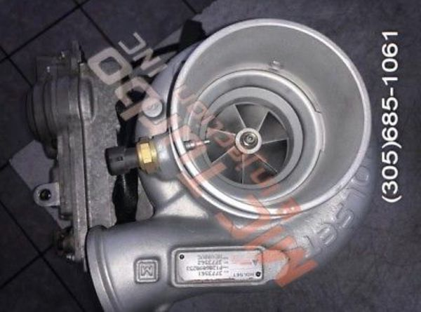 Repair Service for 3773568 CUMMINS HOLSET ISX15 HE400VG TURBO ACTUATOR  HE451Ve for Sale in Hialeah, FL - OfferUp