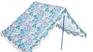Lilly Pulitzer beach tent for Sale in Boca Raton, FL
