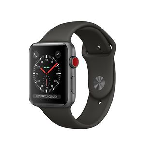 Apple Watch series 3 42mm gps+cellular for Sale in McLean, VA