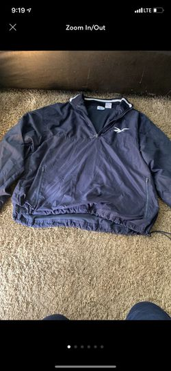 Vintage Reebok jacket sz m in good condition Thumbnail