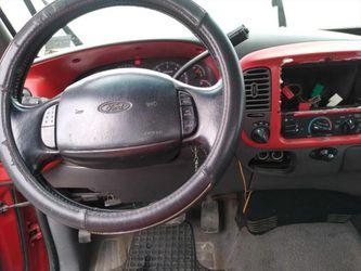 2001 Ford F-150 Thumbnail