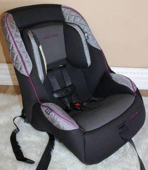 EDDIE BAUER XRS 65 CONVERTIBLE BABY CAR SEAT For Sale In Tampa FL