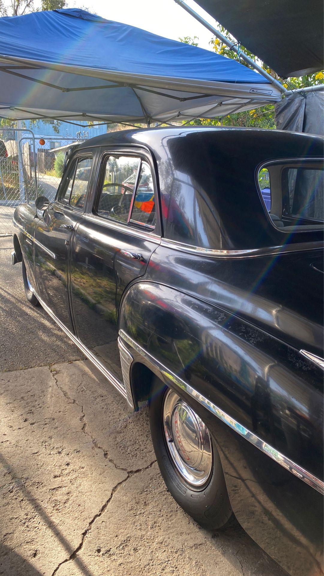 Dodge coronet 1949
