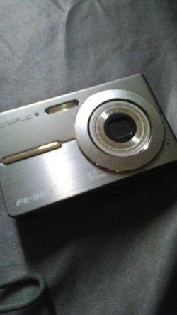 Olympus fe-360 Thumbnail