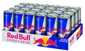 Red Bull 8.4 oz case - 24 cans for Sale in Salt Lake City, UT