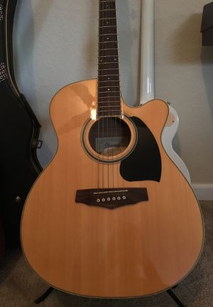 Ibanez Acoustic Electric Guitar for Sale in Orlando, FL