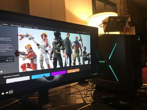 LG 34 'Ultrawide Gaming Monitor for Sale in Hyattsville, MD