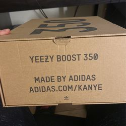 """Yeezy Boost 350 V2 """"butter"""" Size 14 Thumbnail"""