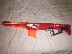 USED Nerf Centurion Gun for Sale in Fairfax, VA