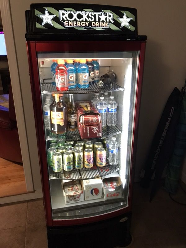 IDW G8 Gl Door Display Refrigerator for Sale in Portland ... Idw G Wiring Diagram Refrigerator on