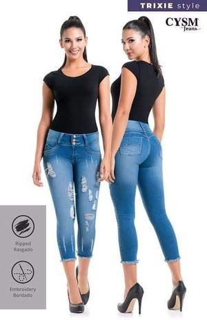 Jeans levanta cola CYSM for Sale in Las Vegas, NV