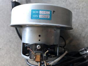 Vacuum cleaner motor for Sale in Las Vegas, NV