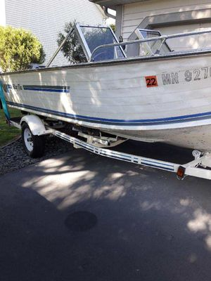 New And Used Fishing Boat For Sale In St Cloud Mn Offerup