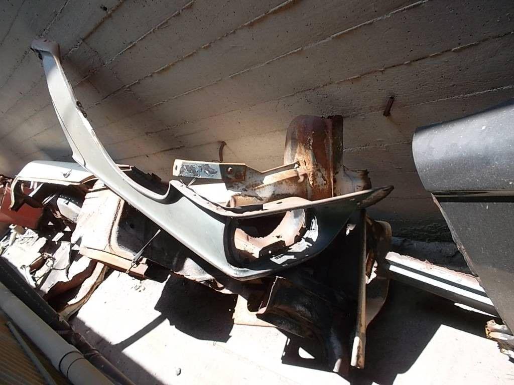 1958 1960 1959 Ford Thunderbird Original Body Parts