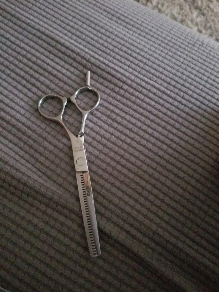 Hair scissor's