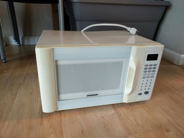 Chefmate P70d20al D4 Microwave Oven For Sale In Foster