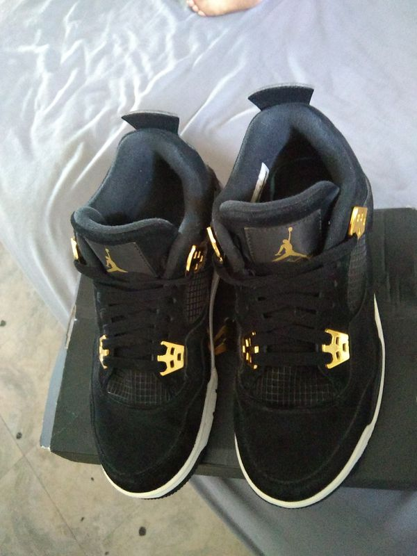 35696718af8d00 Jordan 4s size7 for Sale in Houston