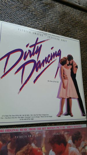 Dirty Dancing and more Dirty Dancing for Sale in Montgomery Village, MD