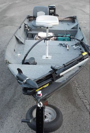 New and Used Outboard motors for Sale in Nashville, TN - OfferUp