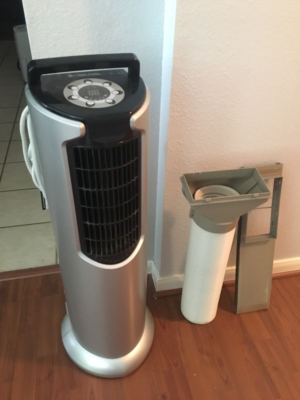 mira cool portable air conditioner a c unit appliances in katy tx