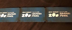 Zoo/Safari Tickets for Sale in National City, CA
