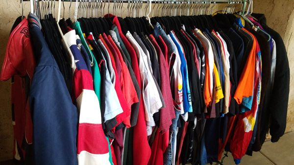 bec199ed0eabfe New and Used Clothes for Sale in Poway, CA - OfferUp