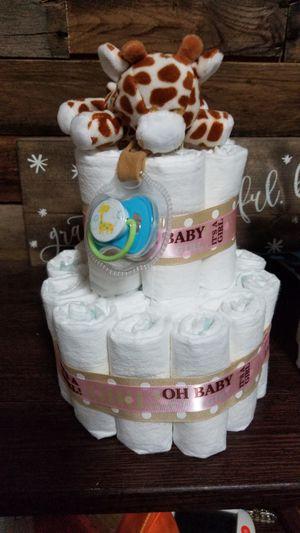 Diaper Cakes For Sale In White Bluff TN