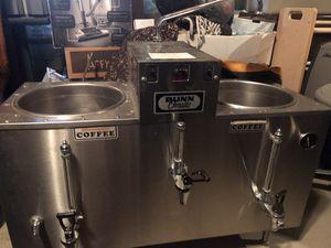 Photo BUNN Commercial Coffee Maker