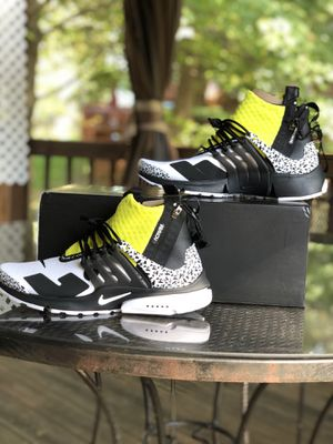 Nike Presto Acronym. Size 10 for Sale in Annandale, VA