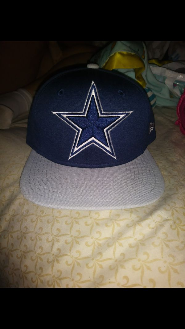 8aab41c80aed0 Dallas cowboys snapback hat for Sale in Fort Worth