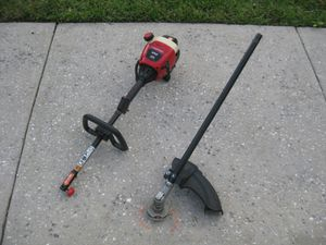 Troy-Bilt Gas Trimmer/Weedeater - Like New for Sale in Apopka, FL