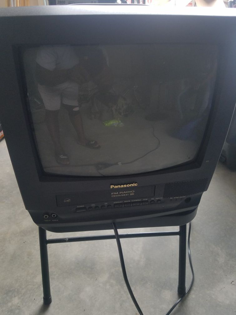 TVs and some hockey gears make me an offer