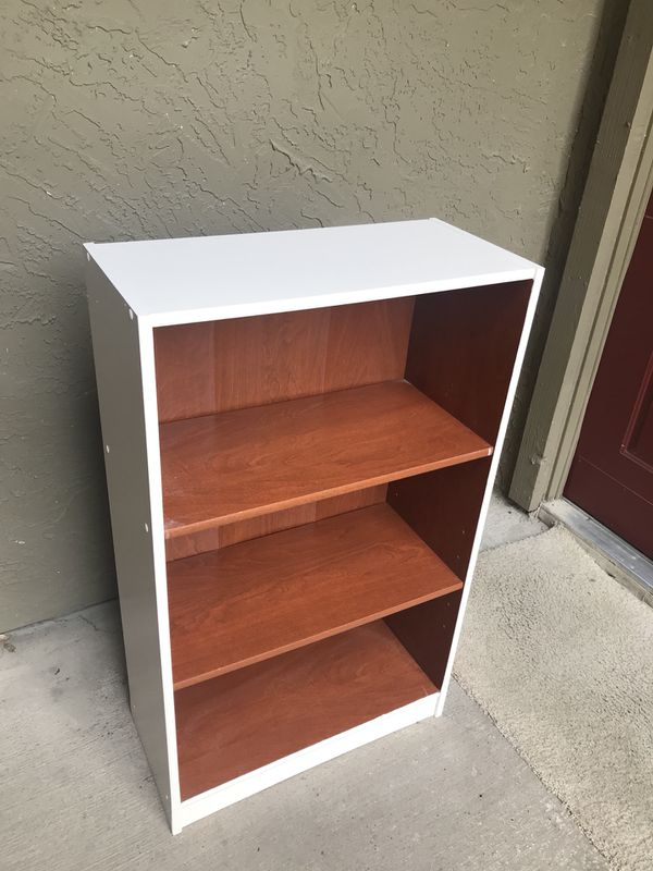 Refinished Bookshelf For Sale In Mesquite TX