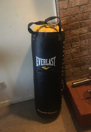 Punching bag for Sale in Fort Washington, MD