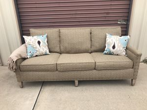 New And Used Sofas For Sale In Tulsa Ok Offerup