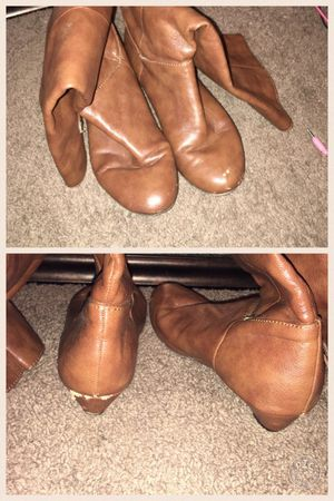 Size 9 boots for Sale in Nashville, TN