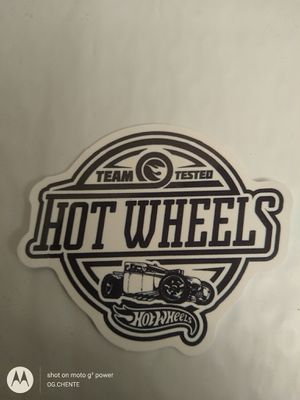 Photo NEW SMALL VINTAGE HIGH GLOSS SPEED SHOP HOT ROD TOOLBOX STICKER