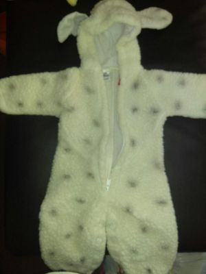 Sleeper or snow suit for Sale in Cleveland, OH