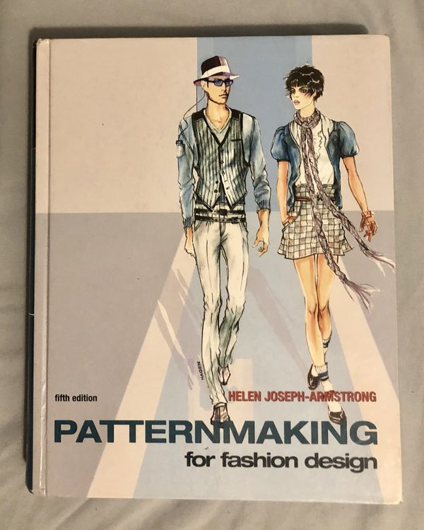 Pattern Making For Fashion Design For Sale In Los Angeles Ca Offerup