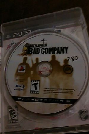 Battlefield Bad Company for Sale in Salt Lake City, UT